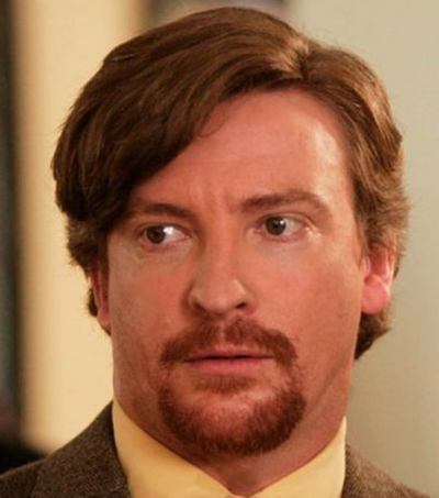 Rhys Darby On What It Takes To Be Funny Everywhere