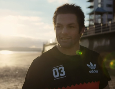 Chasing Great – Richie McCaw