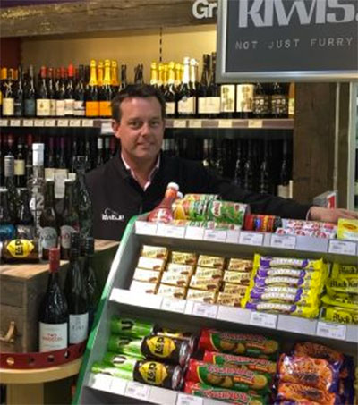 Tipperary Store Keeps Homesick Hungry Stocked Up
