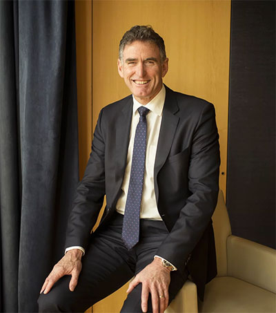 RBS CEO Ross McEwan Still Optimistic Despite Brexit