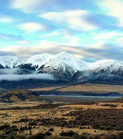The 6 Best Snow Adventures In New Zealand
