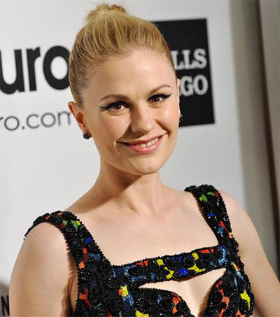 Anna Paquin to Star in Margaret Atwood Adaptation