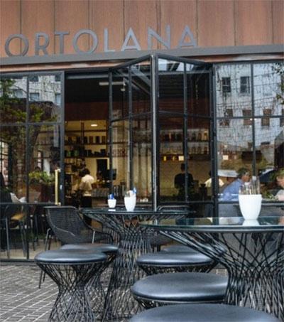 Top Local Eateries Make International List