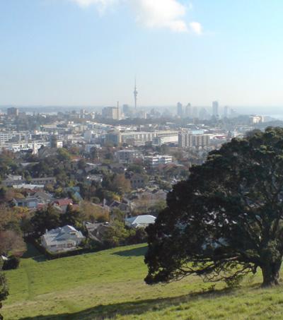 NZ Tops IMF's Housing Unaffordability List
