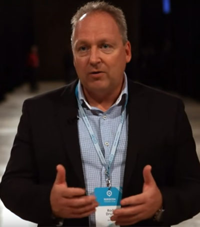 How Xero Made It By Doing Everything Backwards