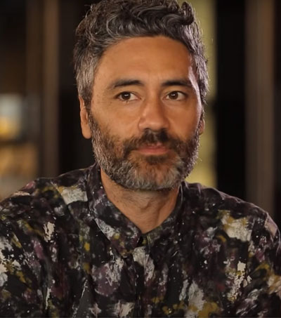 Taika Waititi's Creative Journey