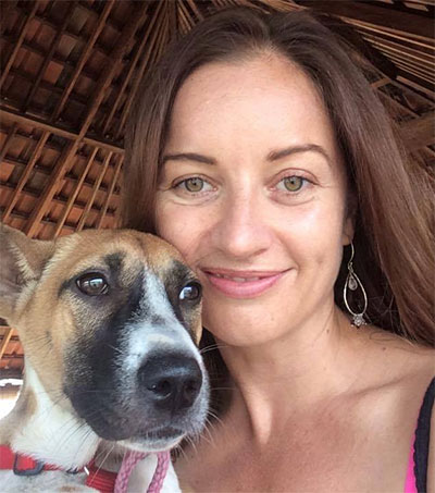 Bali Dog Orphanage Volunteer loves Results