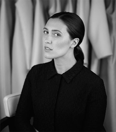Emilia Wickstead Shares Her Favourite Things