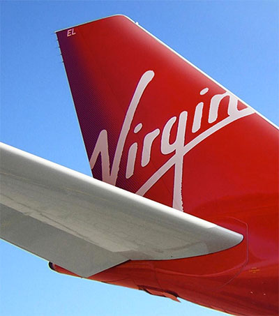 Biofuel LanzaTech Partner with Virgin Atlantic