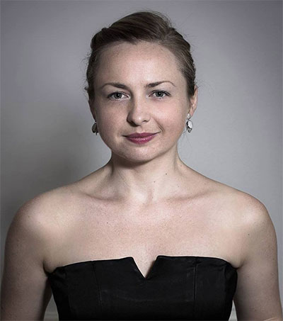 What Sets Conductor Holly Mathieson Apart