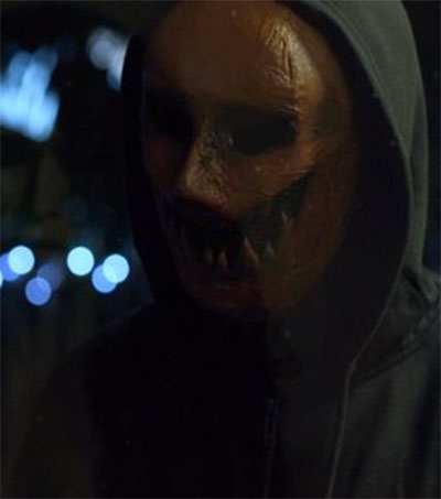 No Caller ID Makes Hollywood's Screamfest Lineup