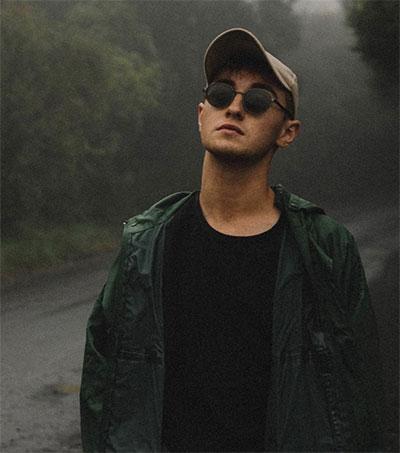 Thomston Making Unashamed Pop Music