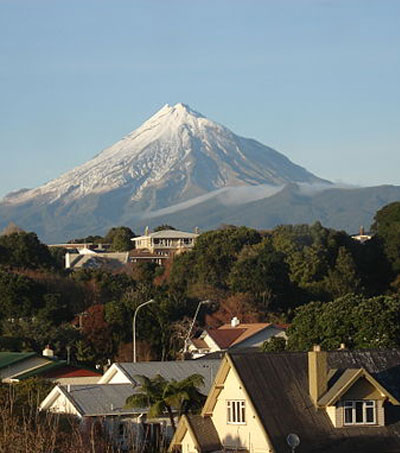 The Best of Taranaki