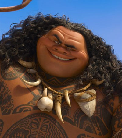 How Pacific Islanders Helped Moana Find Its Way