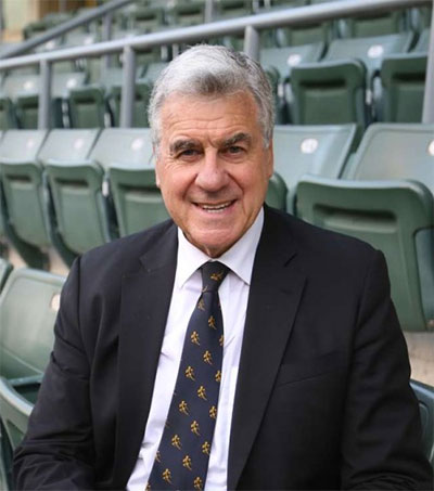 Peter Duncan Takes up New Rugby Role in Hong Kong