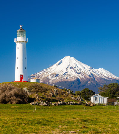 Taranaki One of Lonely Planet's Top Regions 2017