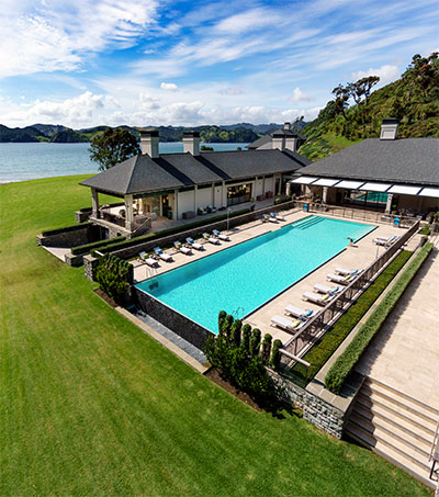 New Zealand the Place to Be in 2017