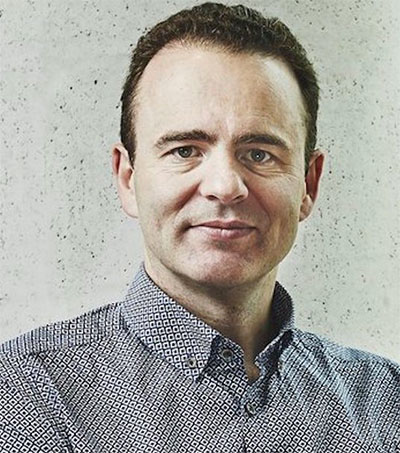 In the Head of AI Scientist Shane Legg