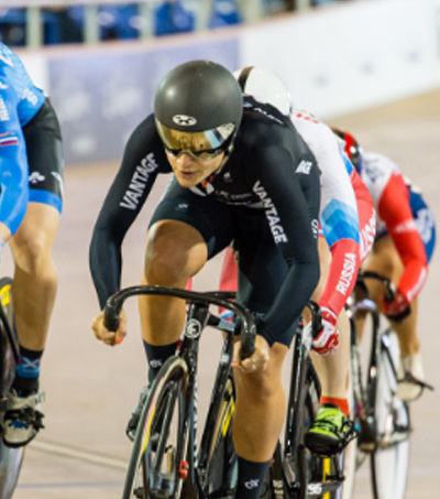 NZ Cyclists Claim Winning Medal Haul
