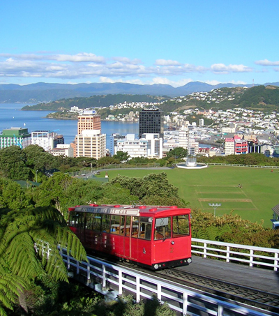 Tempted To Move Out Of The U.S.? Wellington Wants To Help You Escape