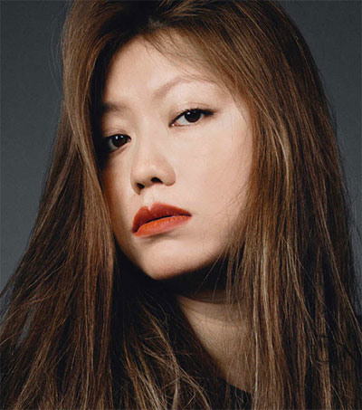 Rising Fashion Star Claudia Li on Forbes Top 30