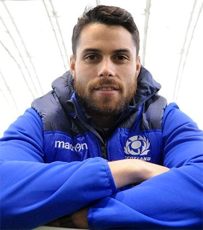 Scotland's Sean Maitland Gets off to a Good Start