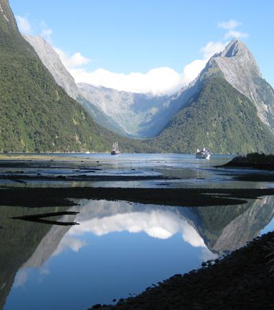 5 Offbeat New Zealand Destinations