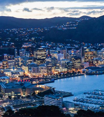 New Zealand Leading Country For Female Entrepreneurs