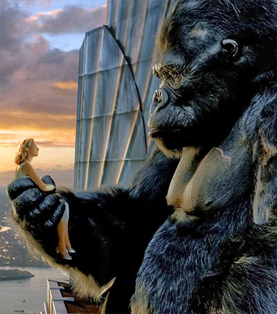 It's Time to Rethink Peter Jackson's King Kong