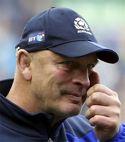 Vern Cotter Steps down Victorious