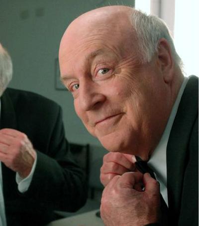 Satirist John Clarke aka Fred Dagg (68)
