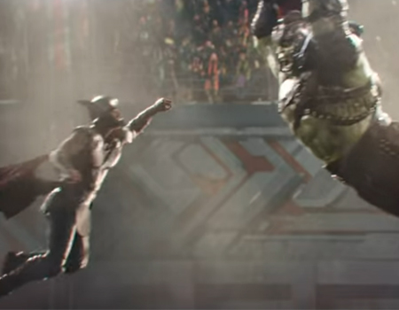 Trailer – Thor: Ragnarok