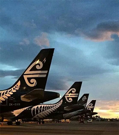 Air NZ Takes Top Spot on Australian Reputation Index