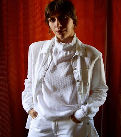 Aldous Harding Announces Party and Tour Dates