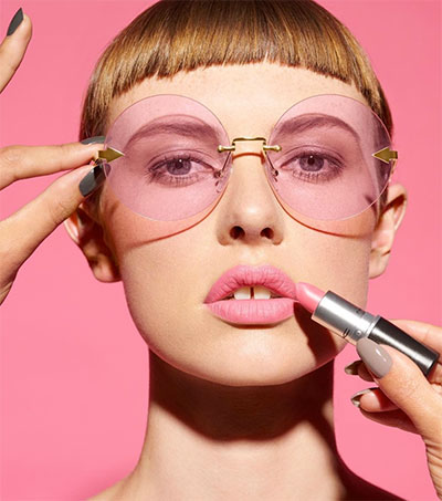 Karen Walker Launches Made Up Eyewear