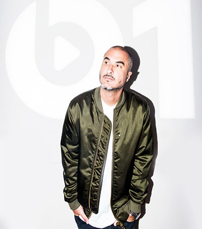 Zane Lowe's Beats 1 Not Built For Passive Music Fan