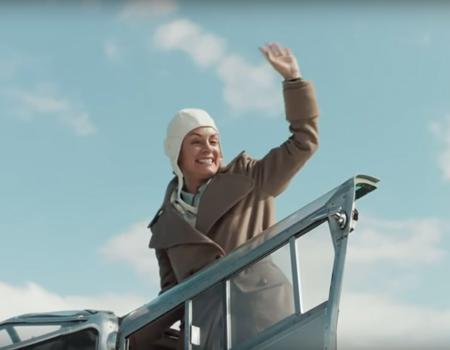'Jean' – Trailer