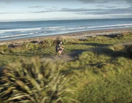 Transport Yourself Cycleways NZ