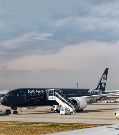 Air New Zealand Best Australasian Airline