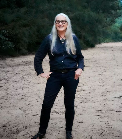 Jane Campion is a Clever Person Doing TV