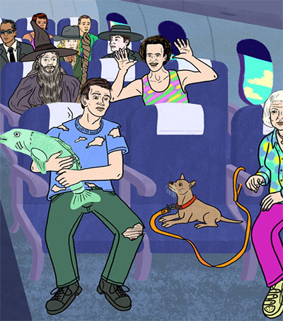 How Air NZ Makes Airline Safety Videos Exciting