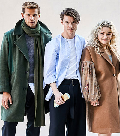NZ Designers Win Top Woolmark Prizes