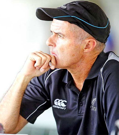 Coaching like a Good Marriage Says Bruce Edgar
