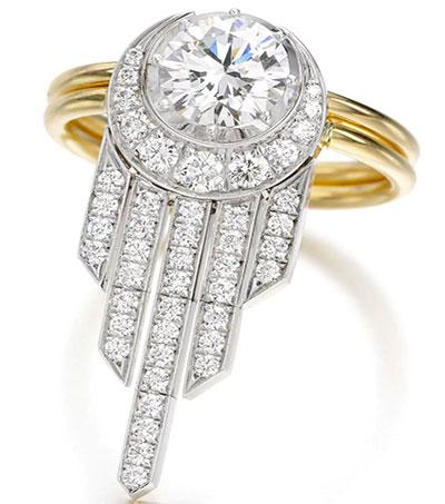 Queen of Diamonds Jessica McCormack's New Lines