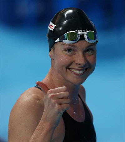 New Zealand's Lauren Boyle Announces Retirement