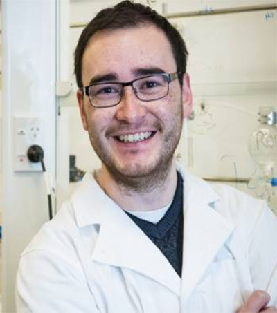 Wainui Chemist Selected as Finalist for PhD Prize