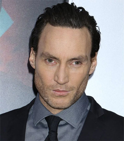 Callan Mulvey Joins Outlaw King Cast