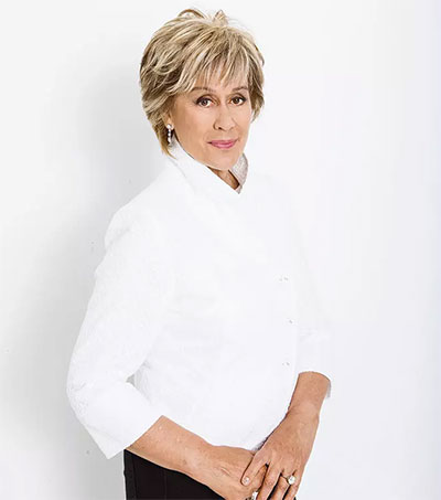 Q and A With Opera Singer Kiri Te Kanawa
