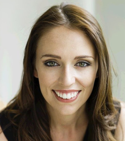 Jacinda Ardern, 37, Will Be NZ's Youngest Prime Minister