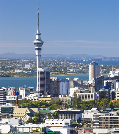 Lessons from New Zealand on Fiscal Discipline
